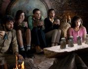 """""""Dora und die Goldene Stadt"""" mit englischem Atmos-Ton auf Blu-ray und bei iTunes"""