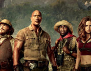 """Jumanji: The Next Level"": Nächste IMAX-Enhanced-Scheibe mit DTS:X-Ton"
