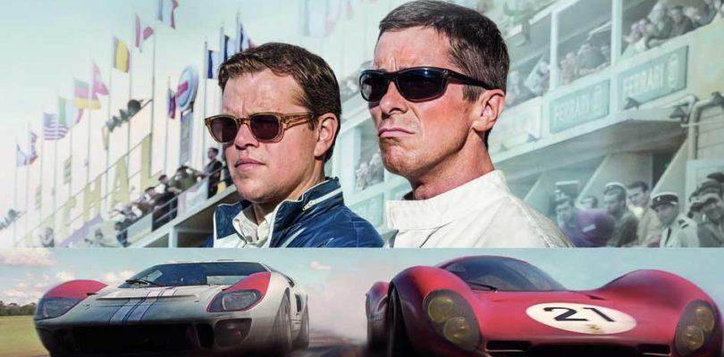 """Amazon Video und iTunes vermieten """"Le Mans 66"""" für 2,99 Euro (Update)"""