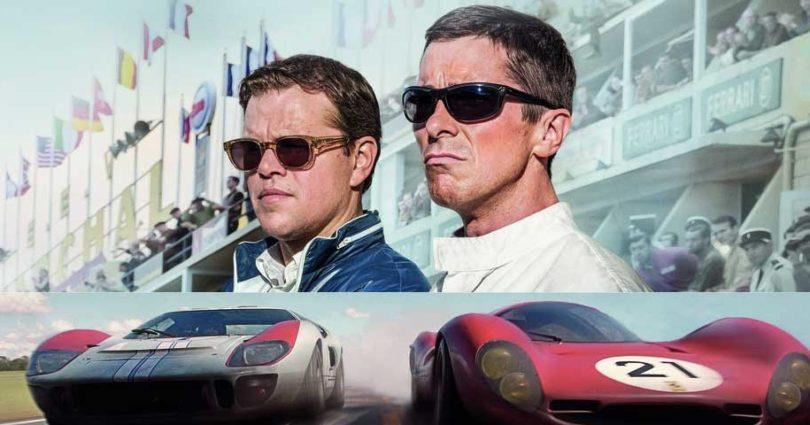"""""""Le Mans 66"""" mit Dolby-Vision-Bild bei iTunes vorbestellbar"""