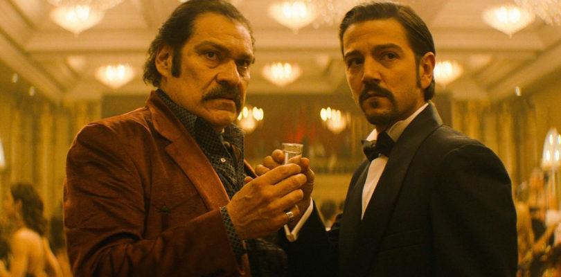 """Netflix: 2. Staffel von """"Narcos: Mexico"""" bietet neben Dolby Vision auch englischen Atmos-Ton"""