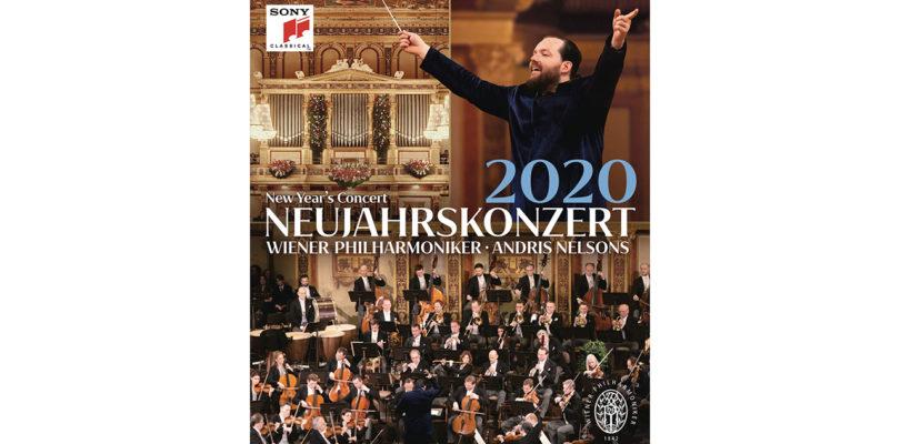 Neujahrskonzert 2020: Auro-3D bei Blu-ray bestätigt