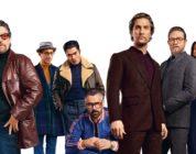 """""""The Gentlemen"""": Guy Ritchies Gangster-Komödie bereits auf Blu-ray und 4K-Blu-ray vorbestellbar"""