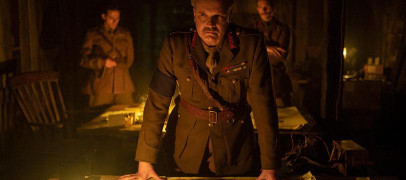 """""""1917"""": Deutscher und englischer Atmos-Ton auf Blu-ray Disc und 4K-Blu-ray"""