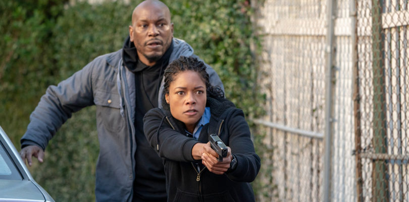 """""""Black and Blue"""": Action-Thriller in 4K/Dolby Vision bei iTunes erhältlich"""