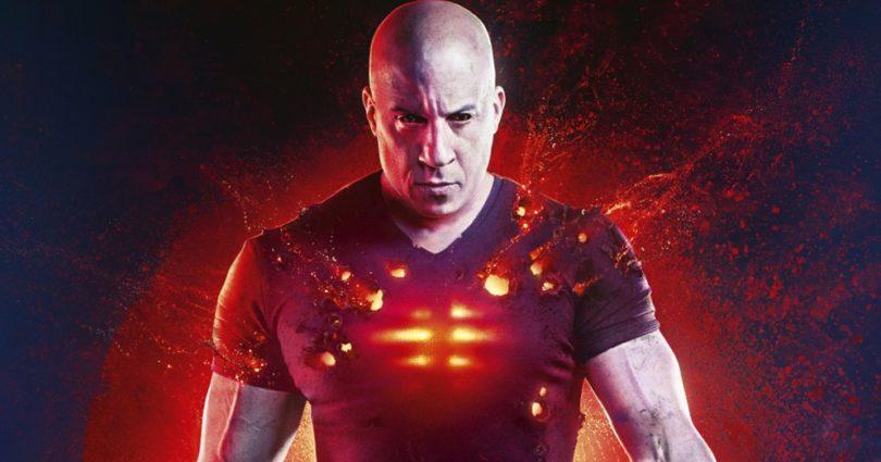 """""""Bloodshot"""" und """"3 Engel für Charlie"""": Sony Pictures äußert sich zu Tonformaten"""