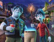 """""""Onward"""" im Juli auf Blu-ray und 3D-Blu-ray, 4K-Blu-ray nicht in Sicht"""