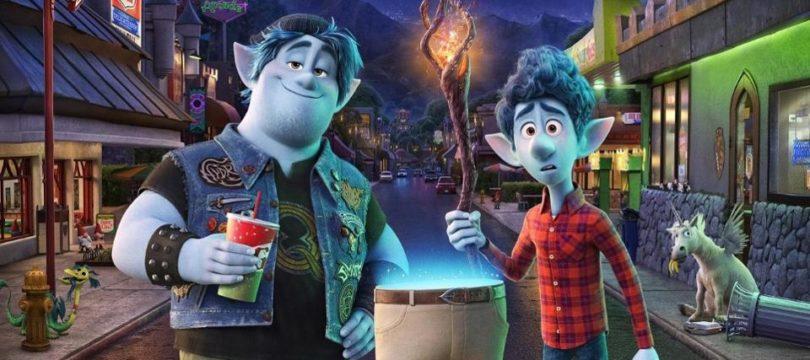 """Disney+: """"Onward – Keine halben Sachen"""" ab 6. November"""