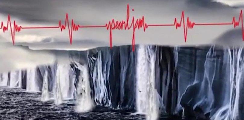 Pearl Jam: Neues Album mit Atmos-Ton im Kino