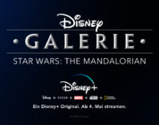 """Disney+ veröffentlicht achtteilige Dokumentarserie zu """"The Mandalorian"""""""