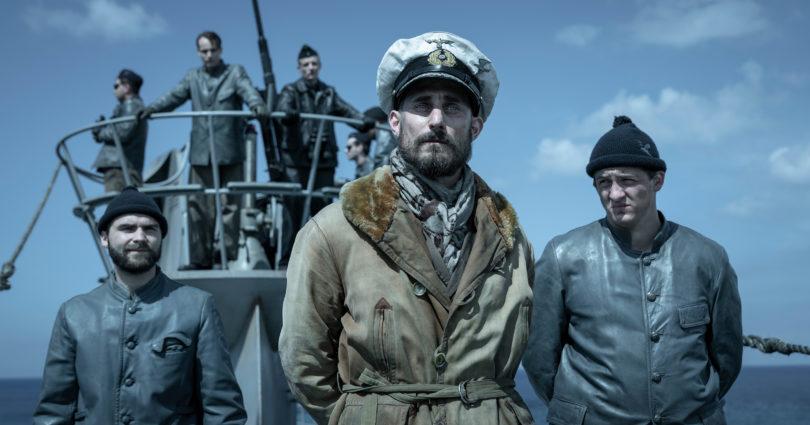 """Sky Q: Die Serie """"Das Boot"""" erstmals in UHD und mit Dolby-Atmos-Ton (Update)"""