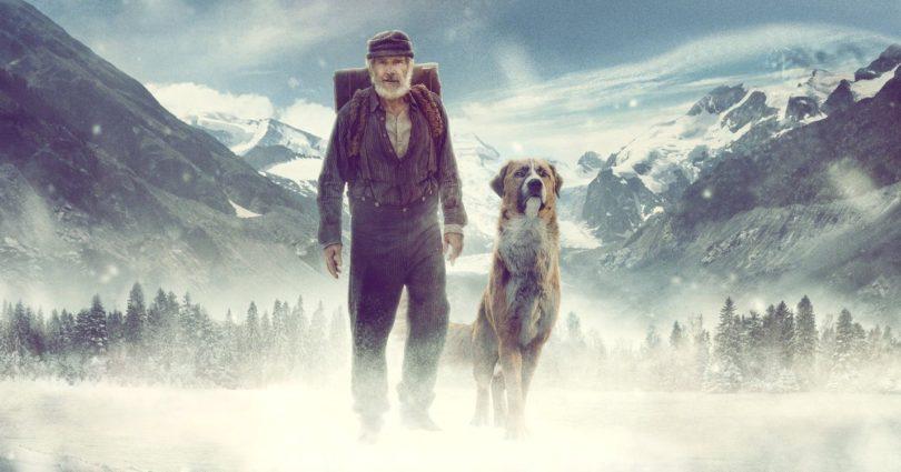 """""""Ruf der Wildnis"""" hierzulande nicht auf 4K-Blu-ray?"""