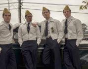 "Netflix: Mini-Serie ""Hollywood"" in 4K/Dolby Vision mit englischem Atmos-Ton"