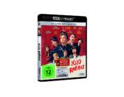 """""""Jojo Rabbit"""" auch hierzulande auf 4K-Blu-ray"""