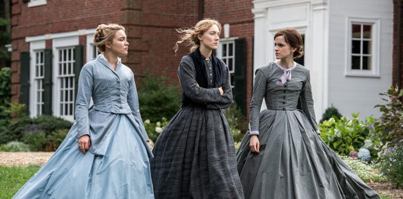 """""""Little Women"""": Literaturverfilmung auf 4K-Blu-ray und iTunes (mit Atmos-Ton)"""