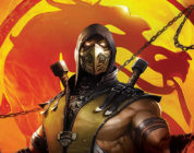 """Mortal Kombat Legends: Scorpion's Revenge"" bei iTunes in 4K/Dolby Vision"