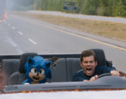 """""""Sonic The Hedgehog"""" auf iTunes mit deutschem Dolby-Atmos-Ton – aber nicht auf Disc"""