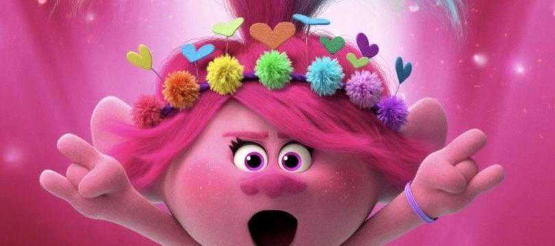 """""""Trolls World Tour"""": Deutscher Atmos-Ton auf Blu-ray, 3D-Blu-ray und 4K-Blu-ray"""