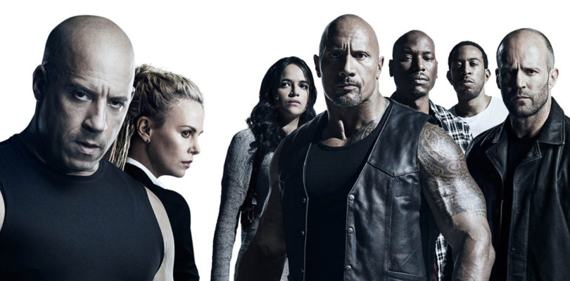 """Fast & Furious 8"" für 3,99 Euro bei Amazon Video und iTunes"