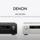 Denon AVC-X6700H: Informationen zum neuen AV-Receiver aufgetaucht