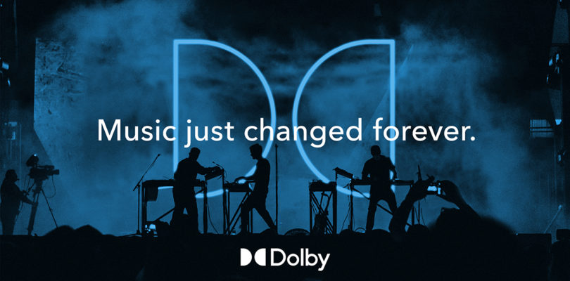 Dolby Atmos Music: Electro-Soul-Compilation mit 3D-Sound auf Tidal