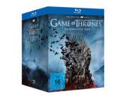 Game Of Thrones: Preiswertere Blu-ray-Komplettbox