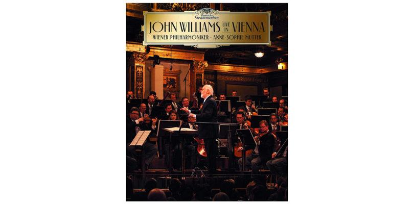 John Williams: Filmmusik-Konzert auf Blu-ray Disc mit Dolby-Atmos-Ton