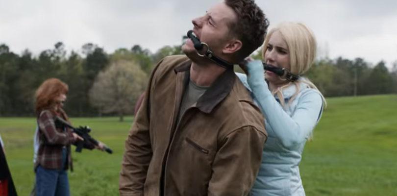 """The Hunt"" feiert bei Amazon Video statt im Kino Premiere (Update)"