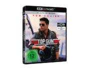 """""""Top Gun"""": Vorverkauf der 4K-Blu-ray nun auch gestartet"""
