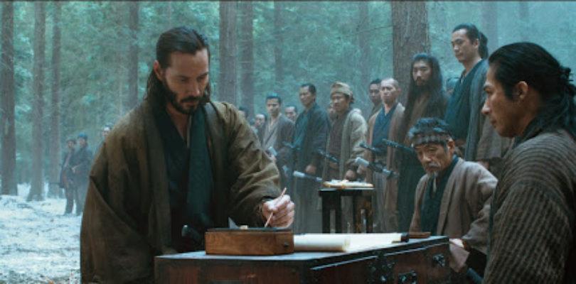 """""""47 Ronin"""" erscheint als gewöhnliche 4K-Blu-ray"""