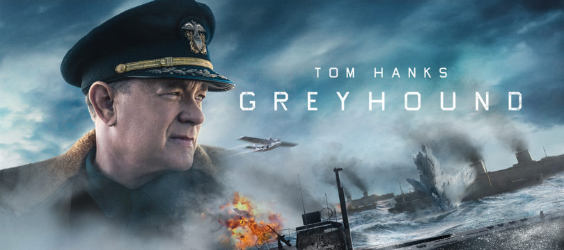 """Greyhound"": Apple TV+ zeigt Tom-Hanks-Film ab 10. Juli (Update)"