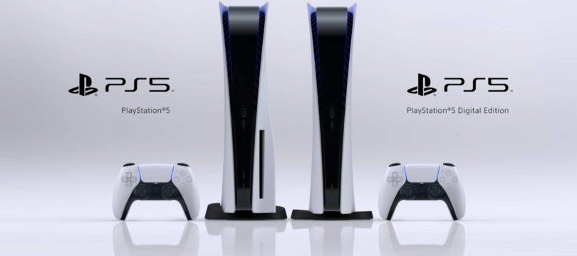 Sony PlayStation 5 kommt mit und ohne UHD-Blu-ray-Laufwerk