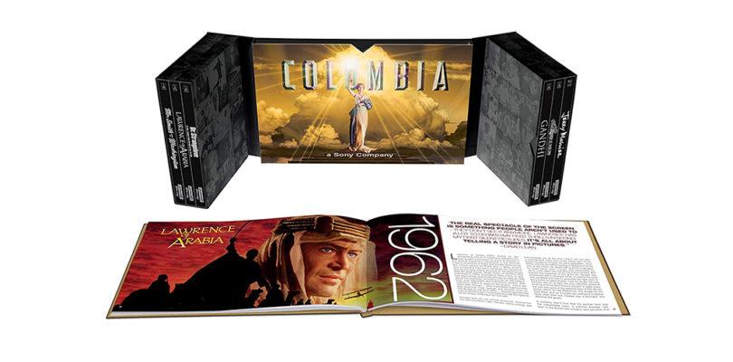 """""""Columbia Classic Collection"""": 4K-Blu-rays mit deutschem Ton bei Amazon UK vorbestellbar"""