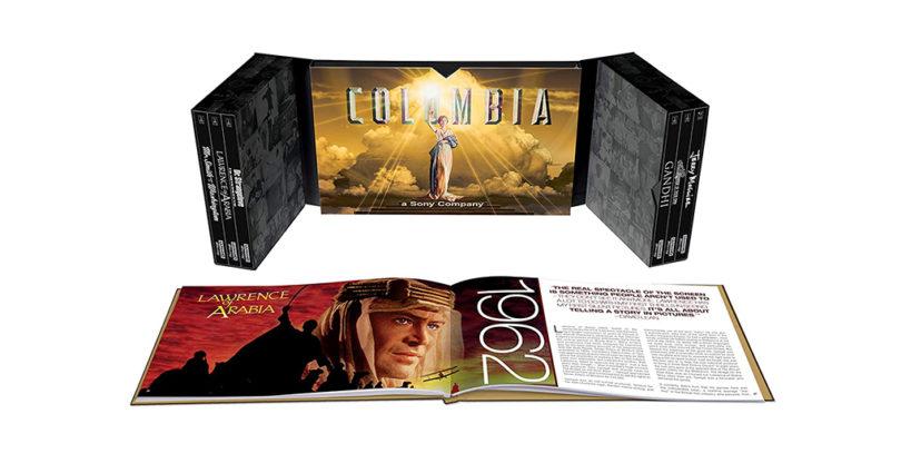 Filmklassiker auf 4K-Blu-ray: Sony Pictures lässt über neue Box abstimmen