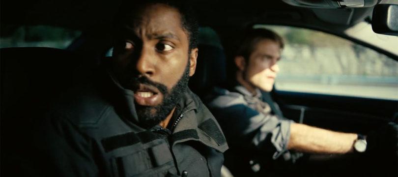 """""""Tenet"""": Warner gibt Bild und Tonausstattung von Blu-ray und 4K-Blu-ray bekannt"""