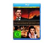 """Nach Streaming-Sperre: DVDs und Blu-rays von """"Vom Winde verweht"""" werden Verkaufsschlager"""