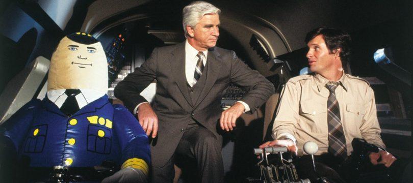"""Jetzt in 4K/Dolby Vision bei iTunes: """"Rango"""" und """"Die unglaubliche Reise in einem verrückten Flugzeug"""""""