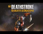 "iTunes: ""Deathstroke: Knights & Dragons"" in 4K/Dolby Vision vorbestellbar (Update)"