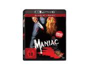 """""""Maniac"""" (1980) auf 4K-Blu-ray: kein englischer Atmos-Ton, dafür besserer deutscher Ton"""