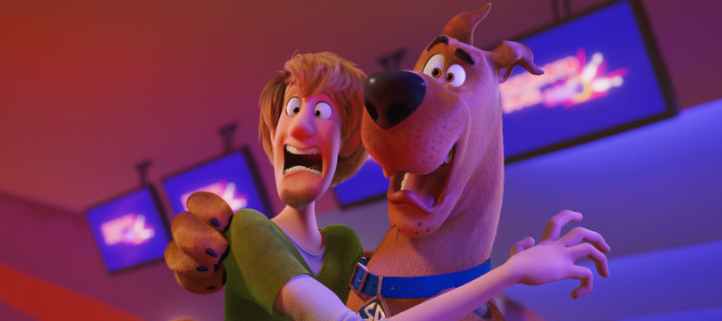 """Scooby!"": Heimkino-Premiere bei Amazon Video und Rakuten.tv"