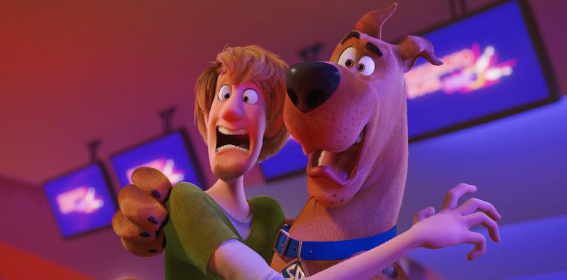 """""""Scooby!"""" auf Blu-ray und 4K-Blu-ray vorbestellbar (2. Update)"""