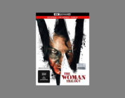 """The Woman Trilogy"" als UHD-Mediabook bei Amazon vorbestellbar"