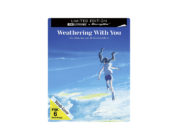 "Als 4K-Blu-ray im Steelbook: ""Weathering With You"" bei Amazon vorbestellbar"