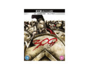 """300"": Amazon UK verrät Tonausstattung der Ultra HD Blu-ray"