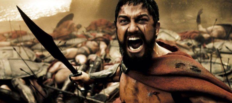 """Nochmal als gewöhnliche 4K-Blu-rays: """"300"""", """"Blade"""" und """"V wie Vendetta"""" (Update)"""