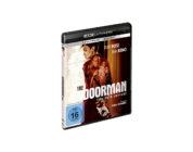 """""""The Doorman – Tödlicher Empfang"""" erscheint auf Blu-ray und 4K-Blu-ray (Update)"""