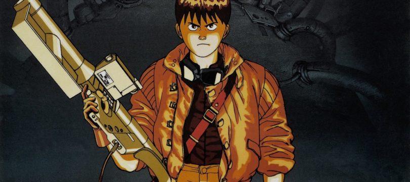 """""""Akira"""": Details zur kommenden 4K-Blu-ray (Update)"""