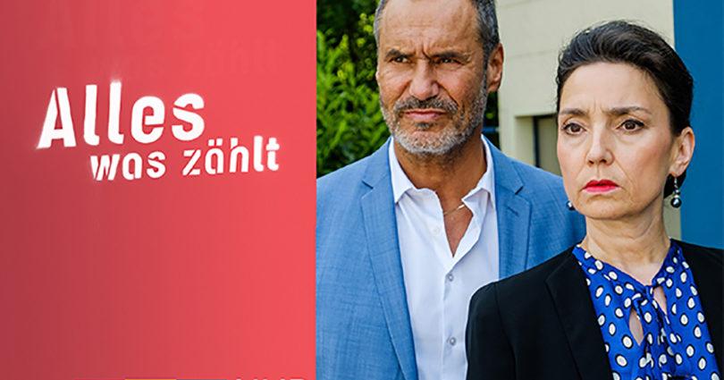"""RTL: """"Alles was zählt"""" künftig auch in UHD mit HDR"""