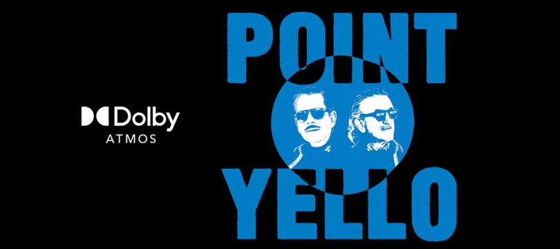 Audiostreaming: YELLO veröffentlichen neues Album in Dolby Atmos