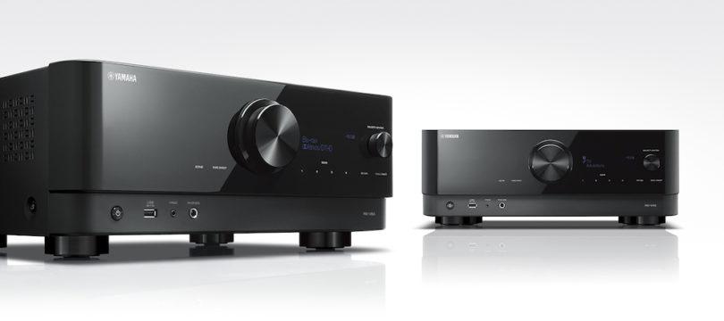 Yamaha RX-V4A und RX-V6A: Einstiegsreceiver mit HDMI 2.1
